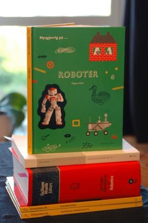 robotboker