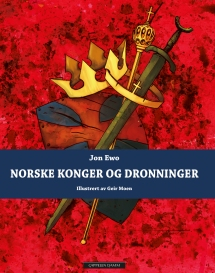 Norske konger NETT