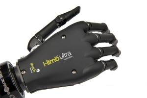 Verdens beste håndprotese? Foto: Touch Bionics