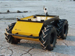 Foto: Clearpath Robotics