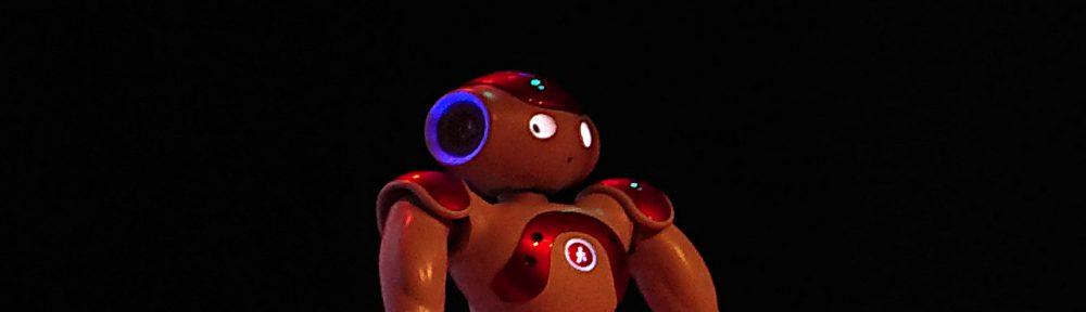 Robotbokbloggen